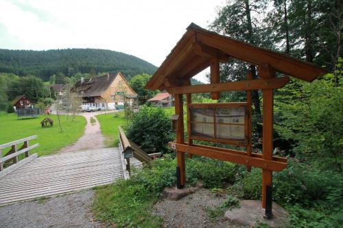 Landgasthof Untere Muhle