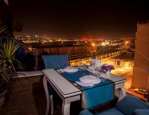Istanbul Hurriyet Hotel telefon