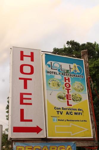 Hotel LOL-HA Photo