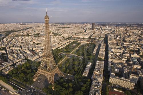 Eiffel Tower Cozy Place photo 3