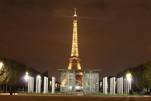 Eiffel Tower Cozy Place photo 4