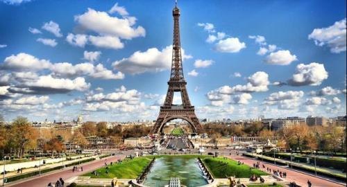 Eiffel Tower Cozy Place photo 5