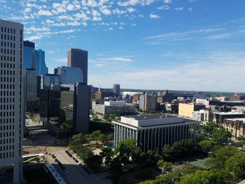 Awesome View Of Downtown Minneapolis - Minneapolis, MN 55401