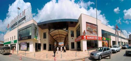 Gaziantep Cubuk Hotel indirim