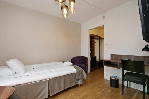 First Hotel Brommaplan photo 8