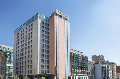 Four Points Sheraton Milan Center photo 50