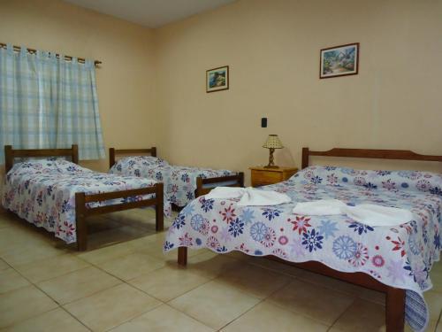 Hosteria Mola Photo