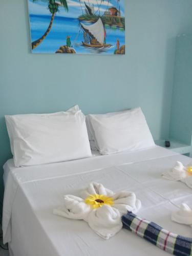 Hostel e Pousada Vila de Porto Photo