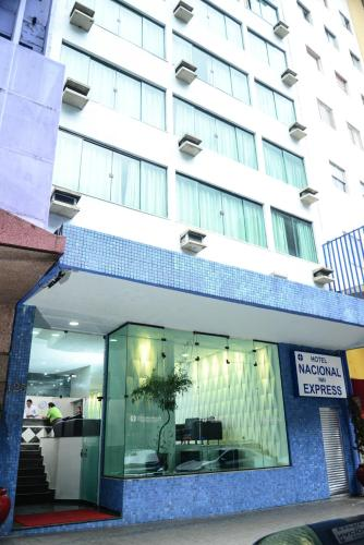 Hotel Nacional Inn São Paulo Photo