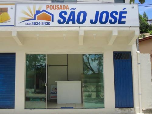 Foto de Pousada São José