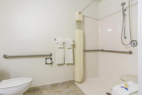 Motel 6 Atlanta Downtown - Atlanta, GA 30303