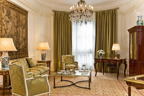 Alvear Palace Hotel photo 52