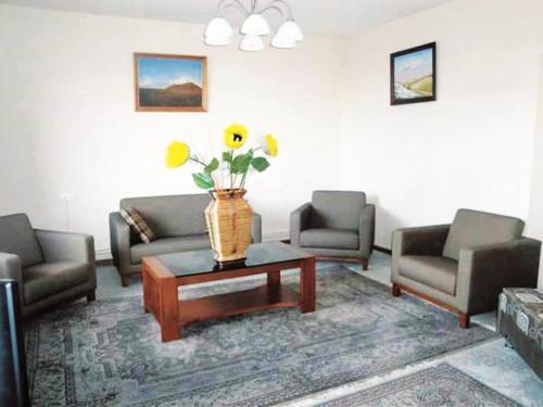 Family Resort Tsaghkadzor