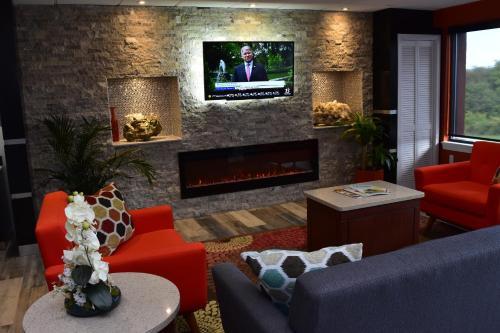 Quality Inn East Stroudsburg - Poconos Photo