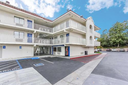 Motel 6 Watsonville - Monterey Area Photo