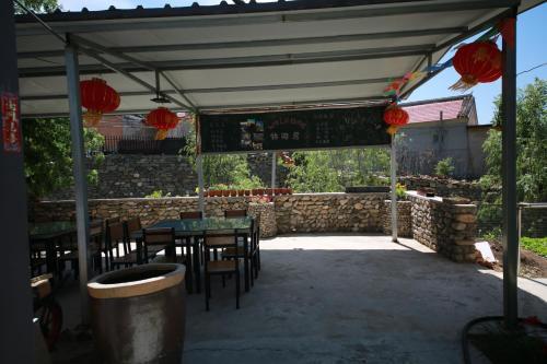 Mutianyu-Great Walls Mountain Guest House photo 5