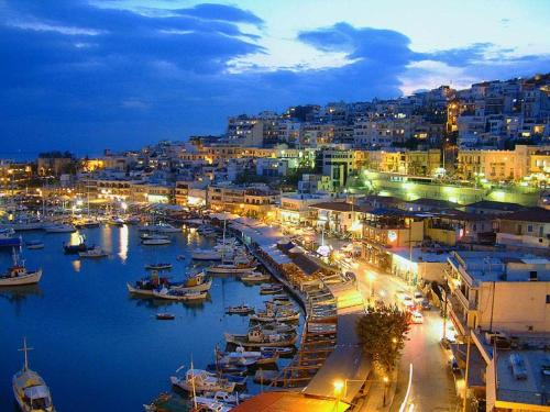 Piraeus Residence