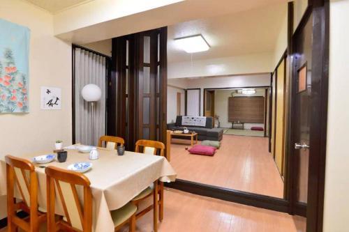HotelTokyo Di 3 Bedroom Apartment 01
