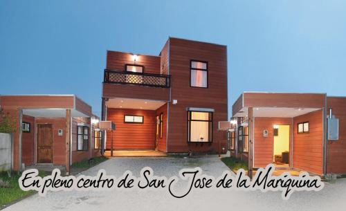 Foto de Caba�as Aparthotel San Jos�