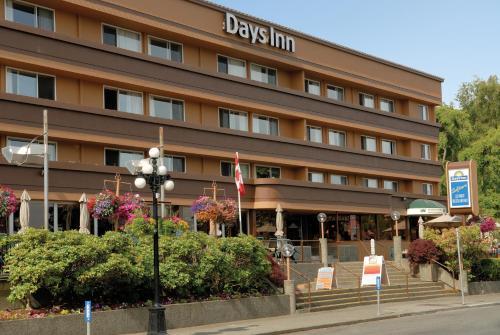 Days Inn - Victoria on the Harbour Photo