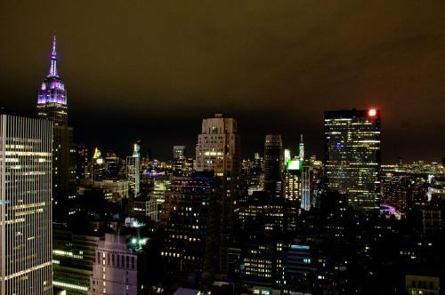 Hilton Times Square photo 35