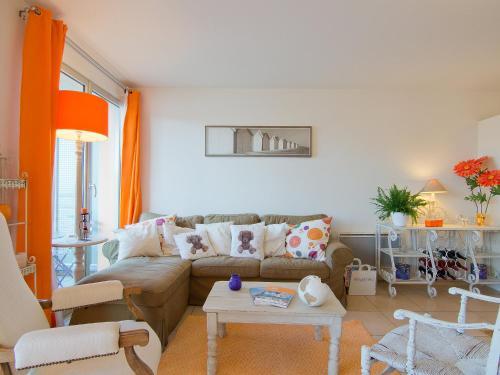 Apartment Blue Bay.3