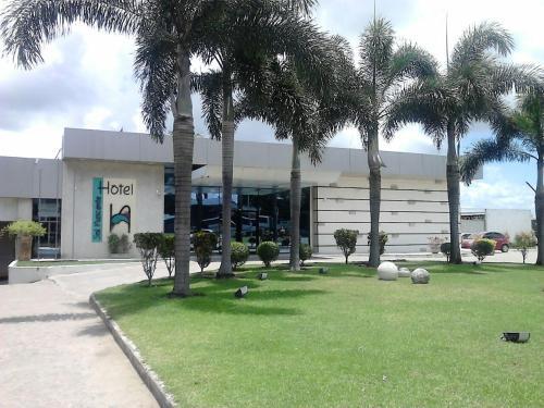 Foto de Hotel Sol Nascente