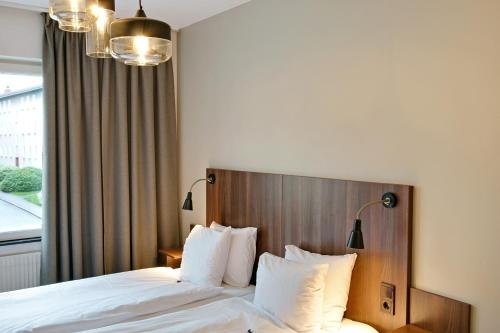 First Hotel Brommaplan photo 19