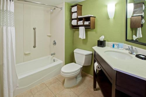 Hampton Inn Knoxville-Airport Photo