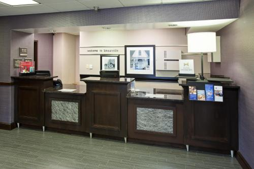 Hampton Inn Knoxville-Airport in Alcoa