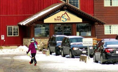 Fernie Slopeside Lodge Photo