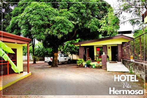 HotelHotel Villa Hermosa