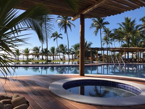 Foto de Resort Tororomba