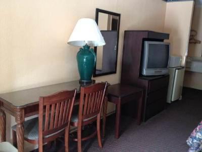 Economy Inn - Opelika, AL 36804