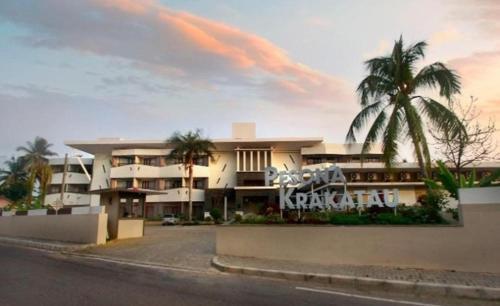 Pesona Krakatau Hotel and Cottage