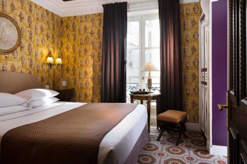Hotel des Grands Hommes - 7 of 95