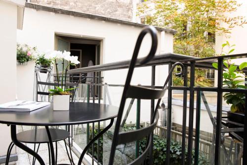 Hotel des Grands Hommes - 5 of 95