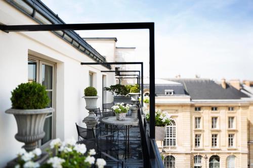 Hotel des Grands Hommes - 31 of 95