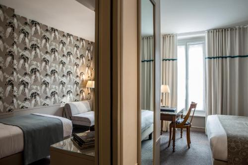 Hotel Parc Saint Severin - Esprit de France photo 31