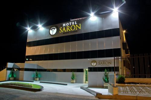Foto de Hotel Saron