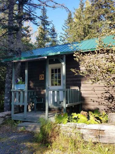 Exit Glacier Lodge - Seward, AK 99664