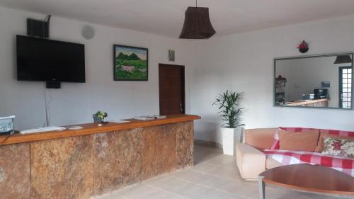 Foto de Pousada e Restaurante Alto da Serra