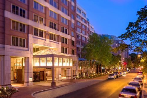 1201 24th Street, NW Washington, DC, United States.