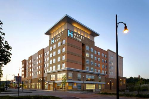 Hyatt House Pittsburgh-south Side - Pittsburgh, PA 15203