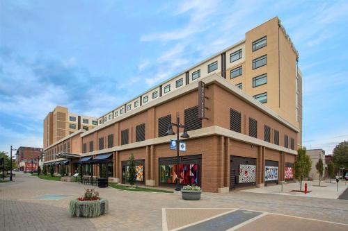 Hyatt Place Bloomington Indiana Photo