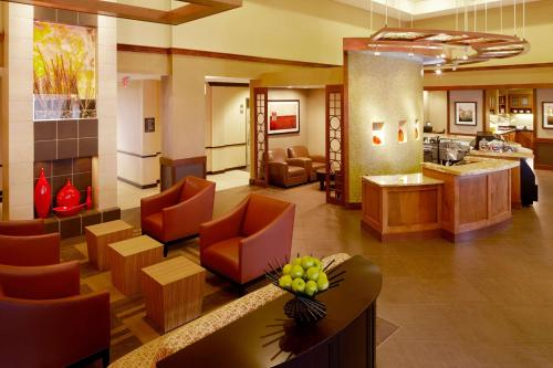 Hyatt Place Columbus/Dublin Photo
