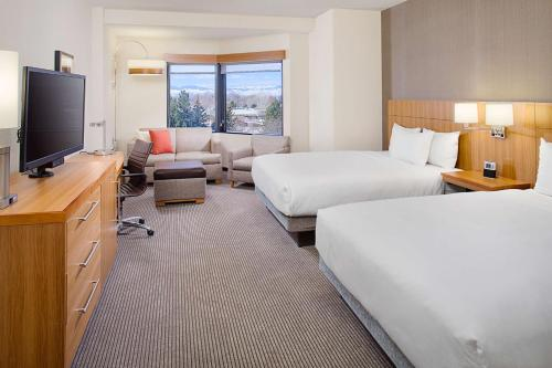 Hyatt Place Denver Cherry Creek photo 13