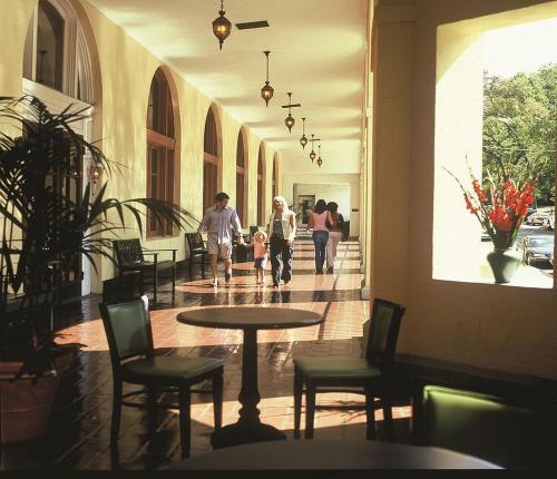 Arlington Resort Hotel & Spa - Hot Springs, AR 71901