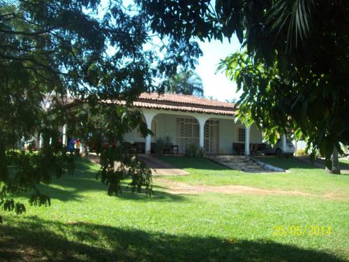 HotelMansão Azul