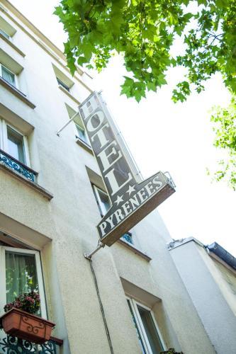 Hôtel des Pyrénées - Entre Bastille et Nation photo 2